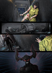 Page 1 Preview (unused) by LABYLABY