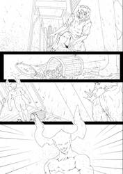 Page 1 Ink by LABYLABY