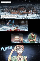 Page 1 B Color by LABYLABY