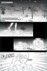Page alternate by LABYLABY