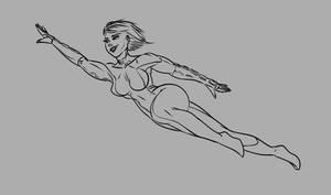 superia in flight