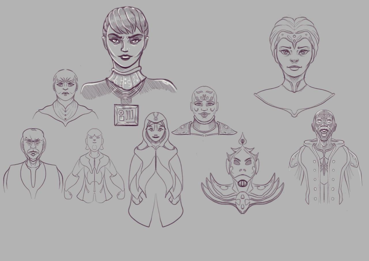 Concept Doodles1