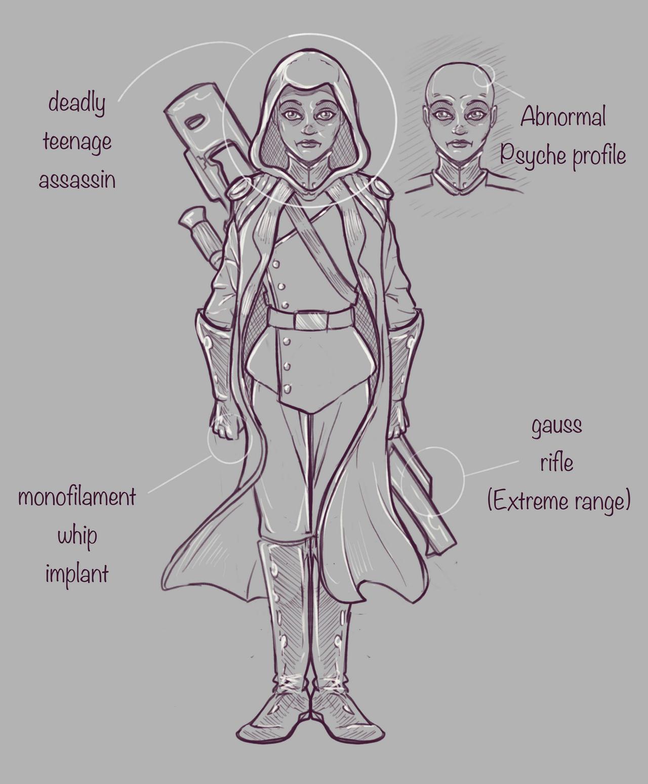 Mutant Elysium
