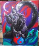 My Cheshire