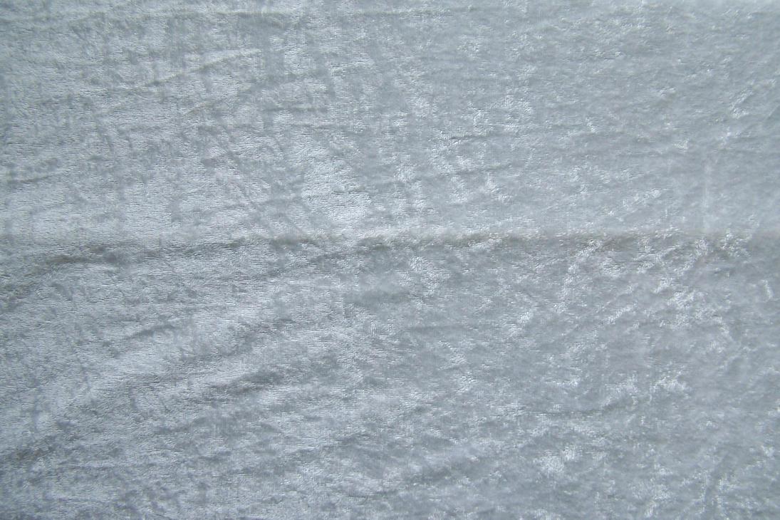 Fabric texture - white crushed velvet by jojostock on DeviantArt for White Velvet Texture  10lpwja