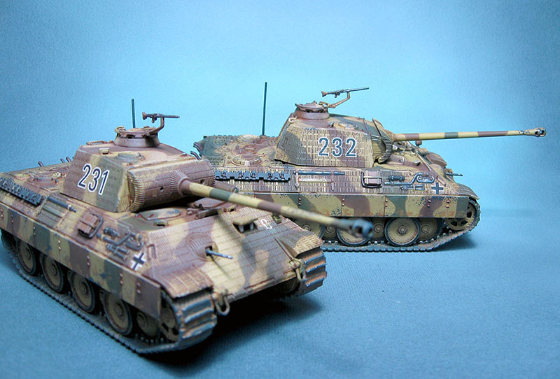 Panthers LEHR by Graveus