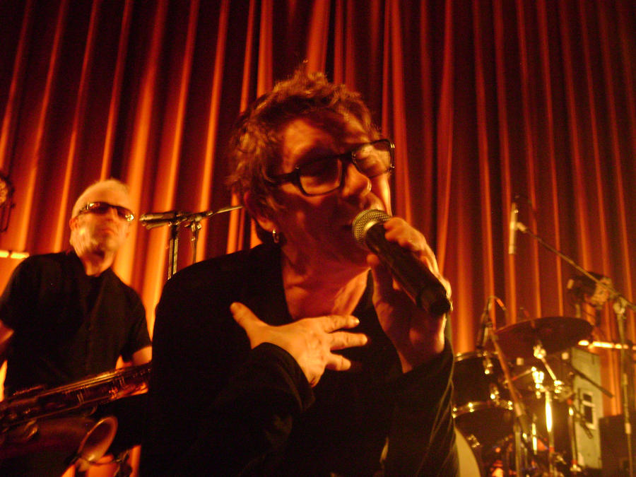 Richard Butler by RockItTonite