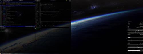 Screenshot February 2008 by transacid