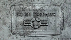 BC-304 Daedalusname