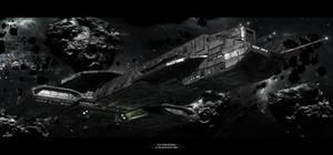 In the Dark by SGA-Maddin