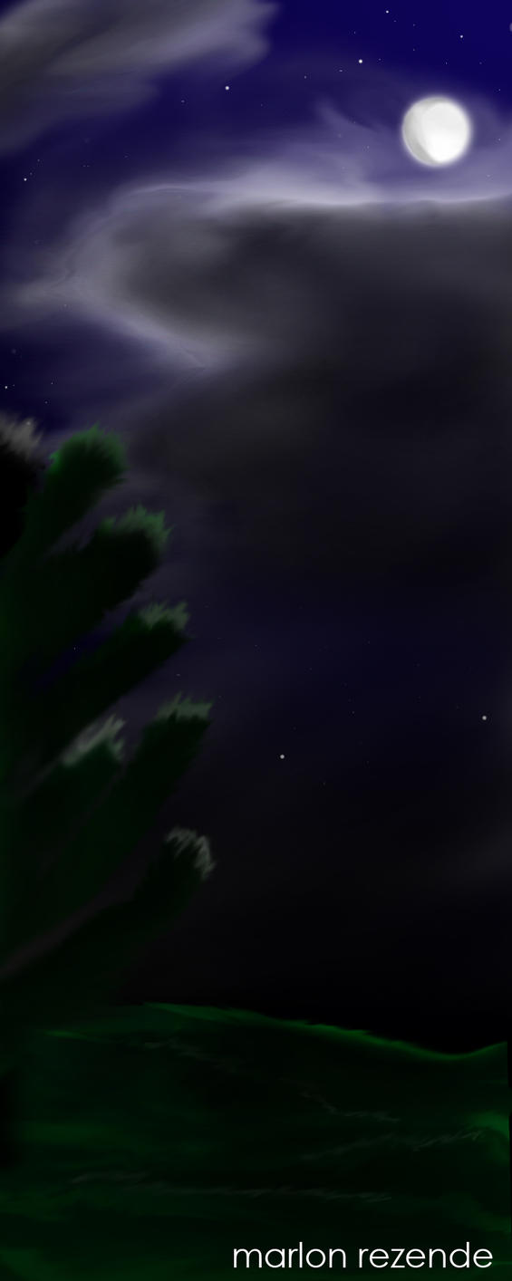 Wishes of Night. by Skald-Of-Thruth