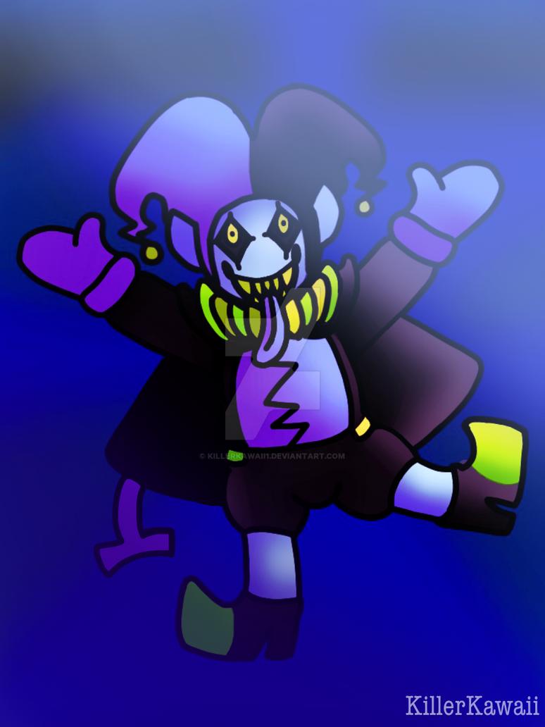 ~Chaos, Chaos!~ by KillerKawaii1