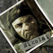 Nikolai Belinski by SouthChickenGuy