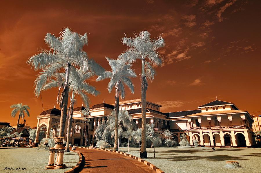 Maimon Palace by hirza