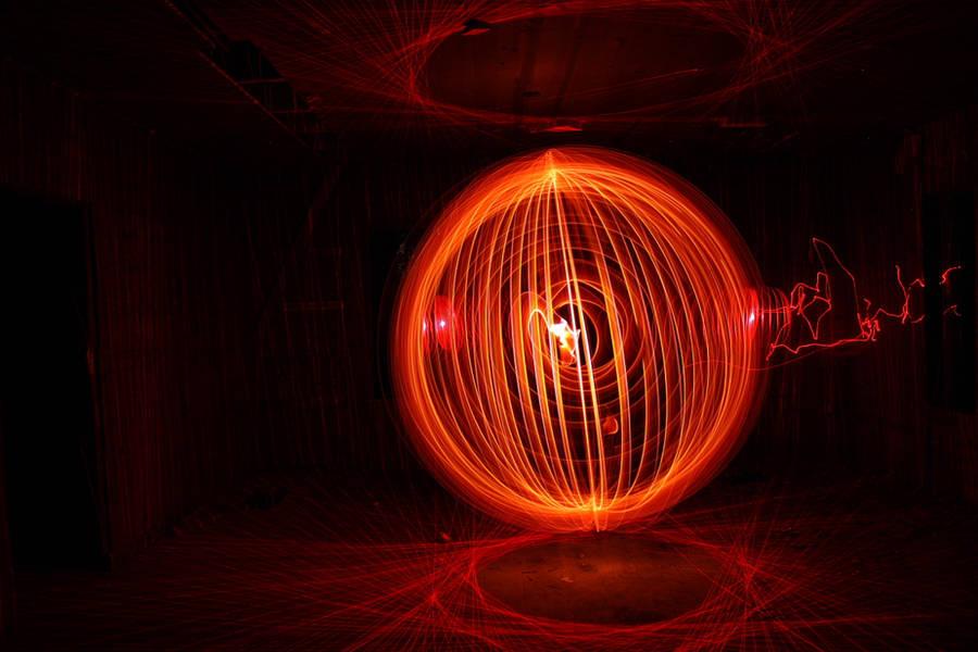 Spherocyte by Dennis-Calvert