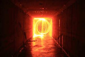 Inferno by Dennis-Calvert