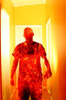 Flame On by Dennis-Calvert