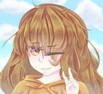 Marlene - Anime Girl