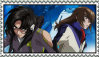 FAFNER Fan Stamp by ZeroFangirl-Mu