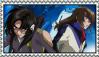 FAFNER Fan Stamp by ZeroFangirl-Mu