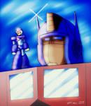 Optimus Prime and X - Towards a Future of Peace
