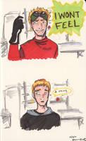Dr. Horrible's Sing Along Blog by AnimeChi
