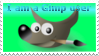 Gimp stamp by Bex-Bongiovi