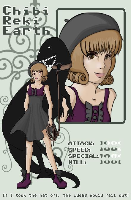 chibi-reki-earth's Profile Picture