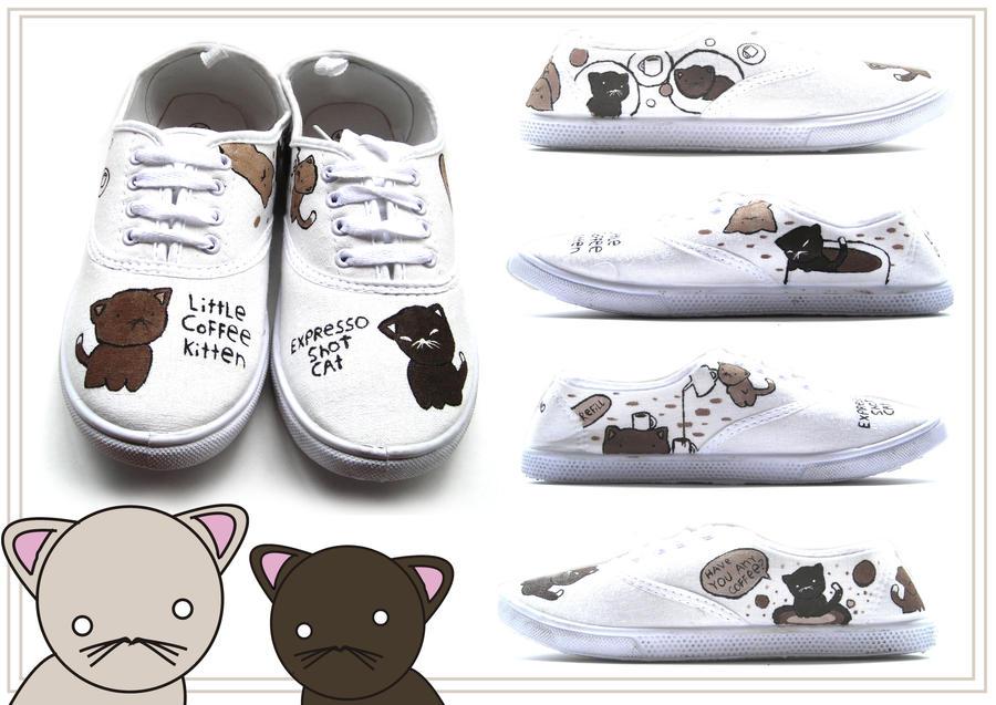 Cat Shoes Uk Sale