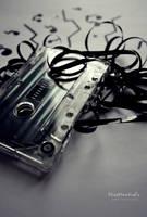 .buu.tape. by MissMawkish