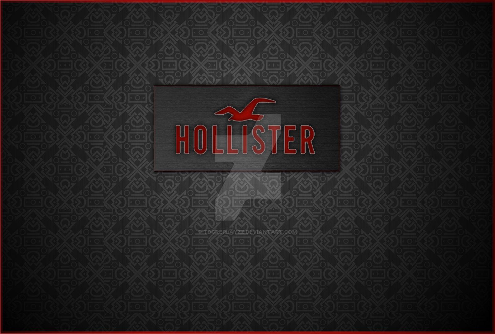 Hollister HD Wallpaper 2012 by