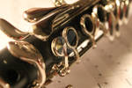 Clarinet 3#