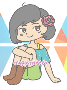 MsPastel's Profile Picture