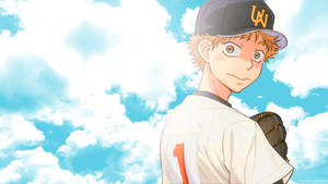 Mihashi Wallpaper
