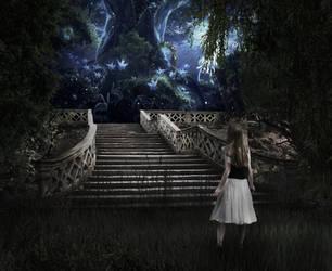 Finding Wonderland by xCupiiCakex