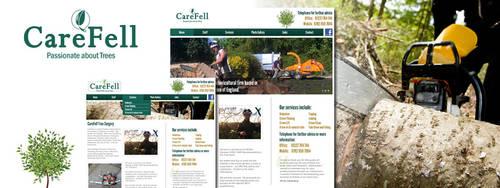 Horticultural Website Design by ExtraDigitalUK