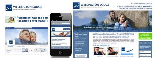 Healthcare Website Design by ExtraDigitalUK