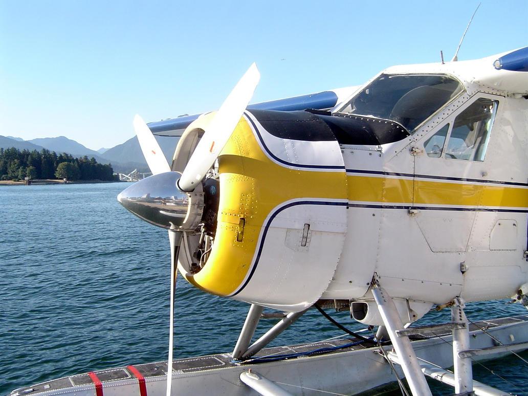 Harbour Air Tours Vancouver