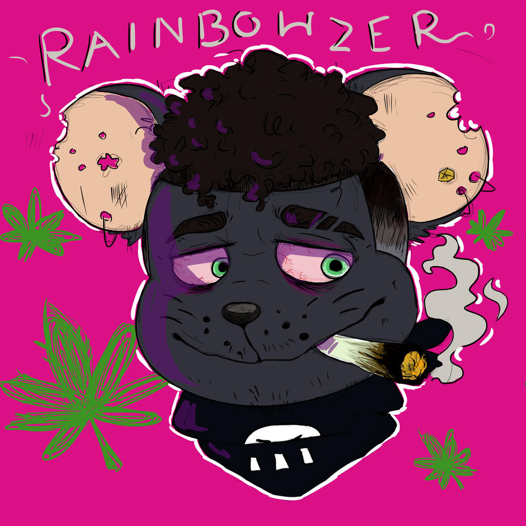 For my dear friend Alfie, Transformice profile pic by CatuccinoFizz