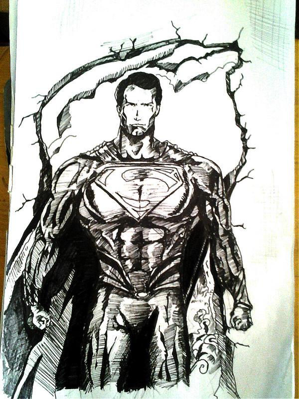 MoS sketch by hideyoshiliu
