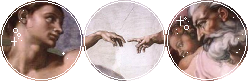 The Creation Of Adam [free to use] by Unknown-Artist99
