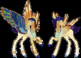 Sun Of Egypt[custom]