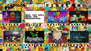 Cartoon Network Controversy Meme