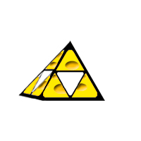 Triforce Cheese by 9broken4tears0