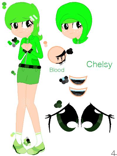 Chelsy ref sheet by thorad11