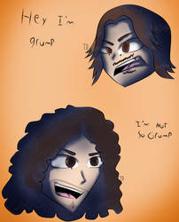 And We're The Game Grumps by Thora-d11