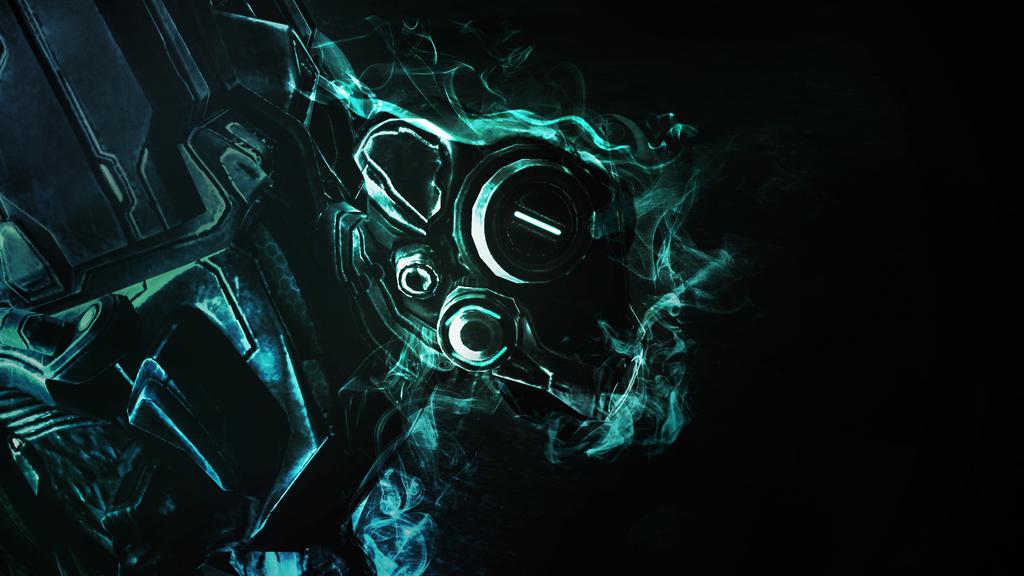 Bad Cyborg by Indexsyn