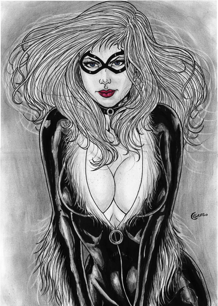 Black Cat Sale on Ebay now by gregohq