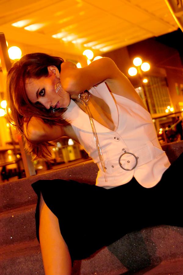 Nocturnal By Fashionp On DeviantArt