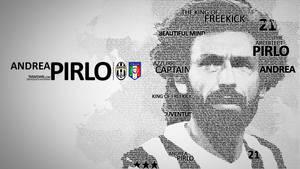 10. Andrea Pirlo
